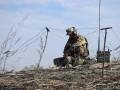 Новости Донбасса 27 мая: Один военный убит