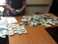 При обыске в райуправлении ГФС в Киеве нашли валюту - Холодницкий