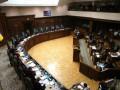В КСУ нет голосов ни за одно решение по указу Зеленского - СМИ