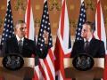 Обама: Нам нужно решить конфликт в Украине