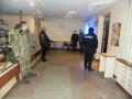 В Одесской области подросток ограбил кондитерский магазин и съел пирожные