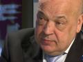 Москаль не верит, что Украина вернет Крым и Донбасс