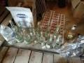 В Киеве изъяли больше 26 тонн поддельного алкоголя
