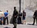 Заключенные устроили массовый бунт в Днепропетровской области