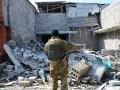 Пропавший под Широкино военный перешел к сепаратистам