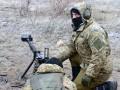 Военные на Донбассе взяли в плен бывшего сотрудника МВД