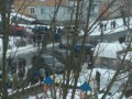 200 ровенских копателей янтаря напали на пятерых полицейских
