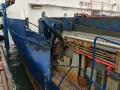 В Балтийском море столкнулись два судна