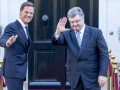 Премьер Нидерландов поддерживает отмену виз для украинцев