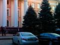 Диверсанты готовили убийство лидера одесского Евромайдана