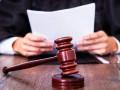 Суд в Киеве арестовал кума Продана - САП