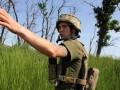 Штаб ООС: Разведение сил на Донбассе сорвано