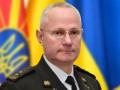 Украинский военачальник Хомчак стал отцом