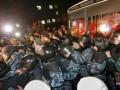 Экс-командиру Беркута сообщили о подозрении за разгон Майдана