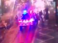 В сети появилось видео убийства террористов в Лондоне