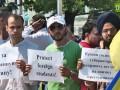Студенты-иностранцы в Харькове требуют защиты от побоищ