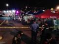 Взрыв на ночном рынке на Филиппинах: есть погибшие и раненые