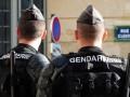 Избитый в Париже украинец был
