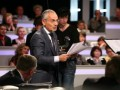 Шустер: Редакция отложила рассмотрение темы о ситуации в оппозиции из-за отсутствия Гриценко и Турчинова