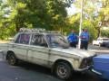 Киевские студенты угнали Жигули без аккумулятора и бензина