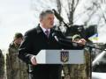 Порошенко ввел санкции против 848 россиян и почти 300 компаний