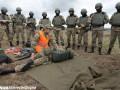 Как курсантов академии СБУ обучают тактической медицине