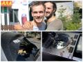 Журналист рассказал, как с боем вывез коллег из «котла» в Иловайске