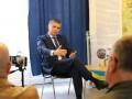 МИД надеется на Донбассе обойтись без миротворцев