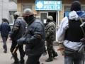 В Краматорске избили одного из заместителей мэра