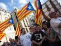 Власти Испании обещают не допустить референдум в Каталонии