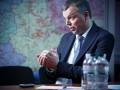 Замглавы миссии ОБСЕ Хуг заявил, что лично встречался с российскими военными на стороне ДНР