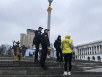 В столице заминировали Майдан Независимости