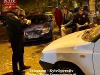 В Киеве пьяные военные устроили драку со стрельбой