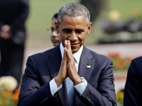Обама рассмотрит новые пути давления на Россию