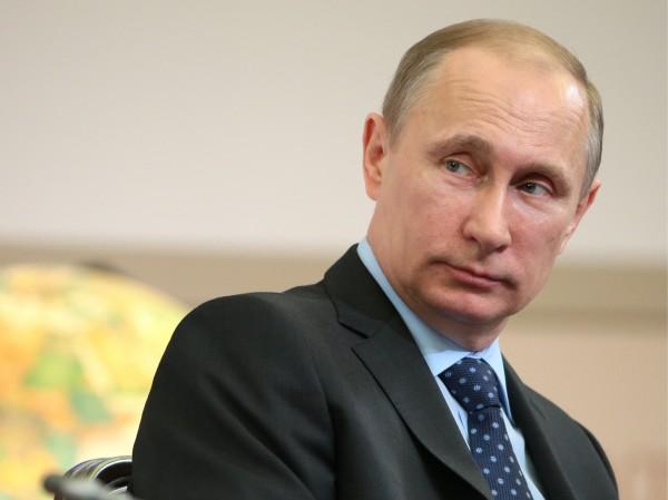 Путин решил бороться с терроризмом по уличным правилам