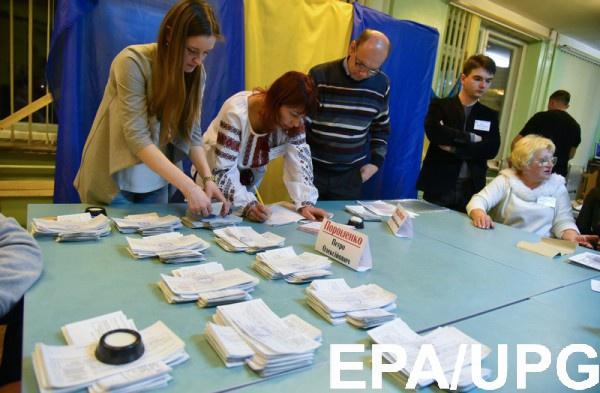 В день выборов обещают три экзит-пола
