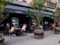 В Киеве октрылся новый ресторан одесской кухни Рыба-Пила
