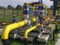 Импорт газа из ЕС в Украину вырос на 11%