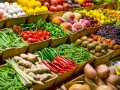 С 1 сентября ЕС не принимает украинские овощи и фрукты