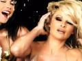 В Британии запретили ролик с Памелой Андерсон в бикини