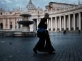 В Ватикане впервые посадили за отмывание денег