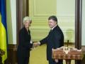 Украина подписала меморандум с МВФ - СМИ