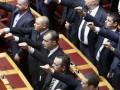 Корреспондент: Сиртаки с фюрером. Экономические беды спровоцировали в Греции подъем ультранационализма