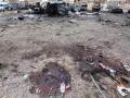 В Багдаде произошла серия взрывов: 17 пострадавших