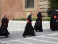 Конклав по избранию нового Папы Римского начнется во вторник