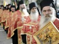 В Греции власти решили прекратить платить зарплату священникам