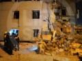 В российском Красноярске взорвалась многоэтажка
