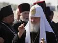 Янукович наградил Патриарха Кирилла орденом Ярослава Мудрого