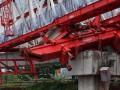 В Индонезии рухнувший строительный кран убил четырех рабочих