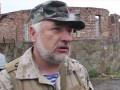 Бывший нардеп рассказал, почему ушел добровольцем на фронт (видео)